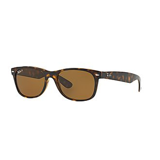 Wayfarer Sunglasses RB2132