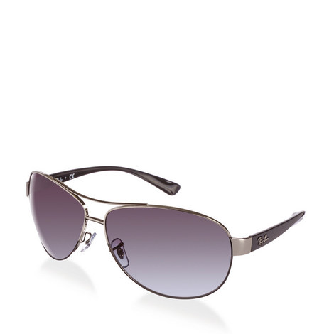 Aviator Sunglasses RB3386, ${color}