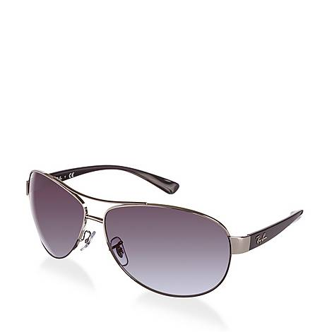 Aviator Sunglasses RB3386, ${color}