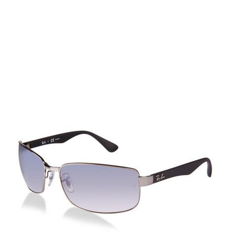 Rectangle Sunglasses RB3478, ${color}