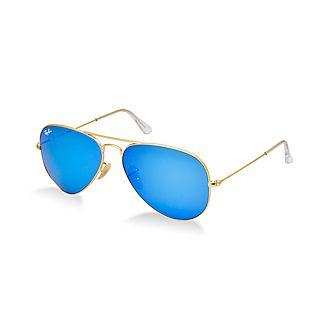 Aviator Sunglasses RB302511