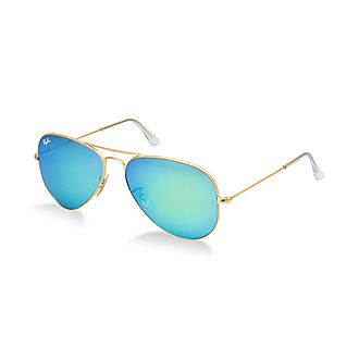 Aviator Sunglasses RB3025112