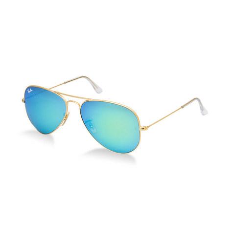 Aviator Sunglasses RB3025112, ${color}