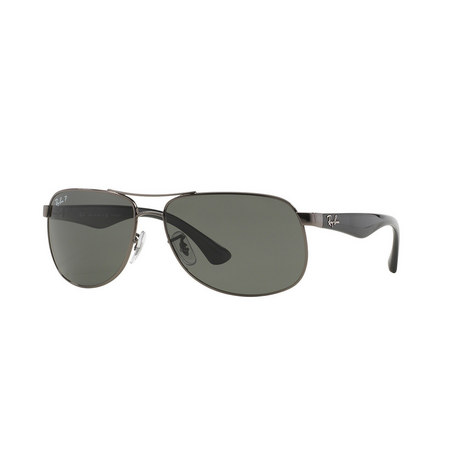 Aviator Sunglasses RB3502 Polarised, ${color}