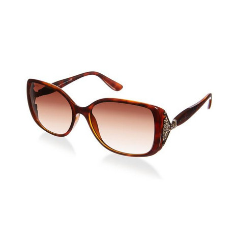 Ventaglio Square Sunglasses BV8113B, ${color}