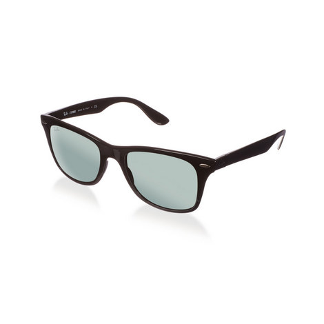 Liteforce Square Wayfarer Sunglasses RB41956, ${color}
