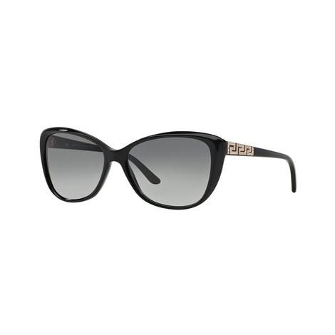Cat Eye Sunglasses VE4264B, ${color}