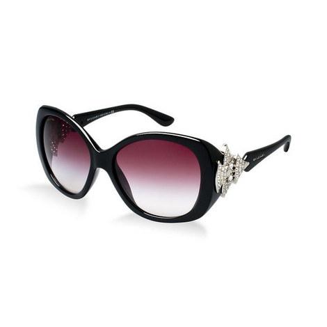 Diva Square Sunglasses BV8126B, ${color}
