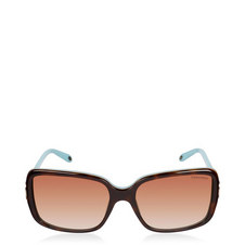 Square Sunglasses TF4043B