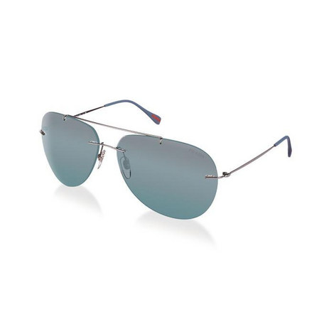 Lifestyle Pilot Sunglasses PS 50PS, ${color}