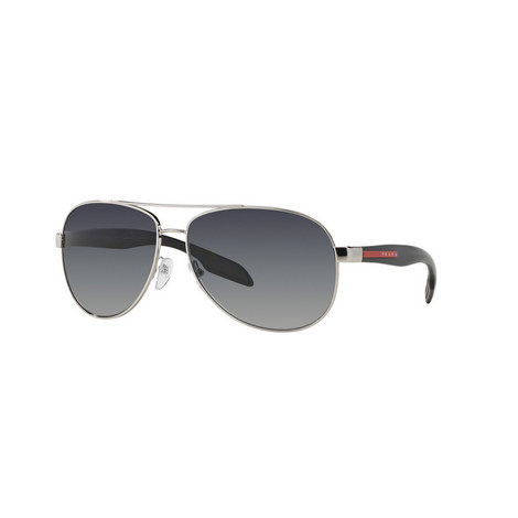 Aviator Sunglasses PS53PS, ${color}