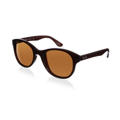 Highstreet Round Sunglasses RB42037, ${color}