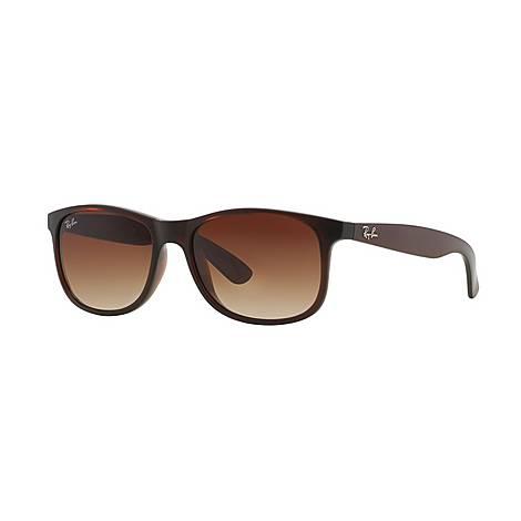 Youngster Wayfarer Sunglasses RB42026, ${color}