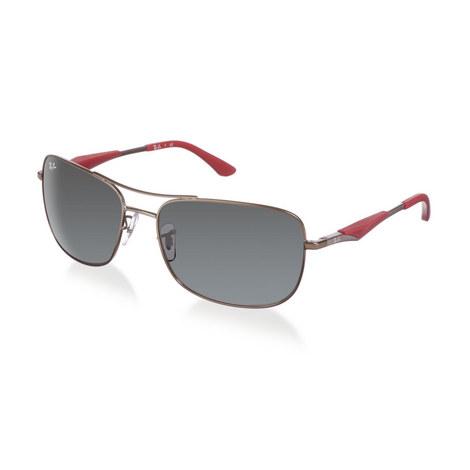 Active Lifestyle Sunglasses RB35150, ${color}