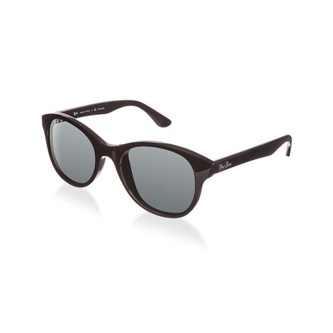 Highstreet Round Sunglasses RB42036, ${color}