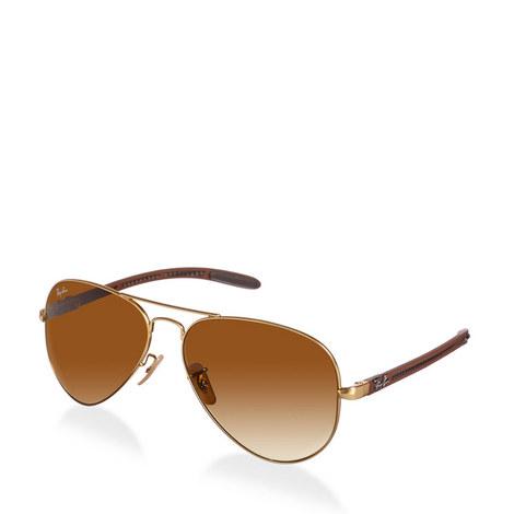 Aviator Sunglasses RB8307, ${color}