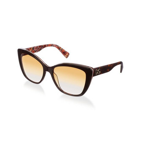 Dna Butterfly Sunglasses DG4216 Polarised, ${color}