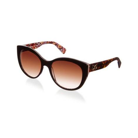 DNA Cat Eye Sunglasses DG42172, ${color}