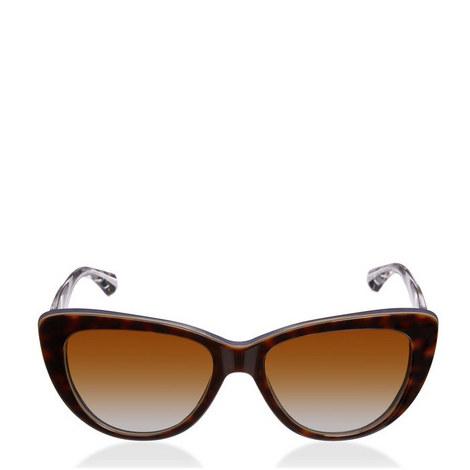 Streetwear Cat Eye Sunglasses DG4221 Polarised, ${color}