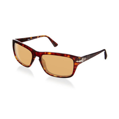 Suprema Rectangle Sunglasses PO3074S2, ${color}