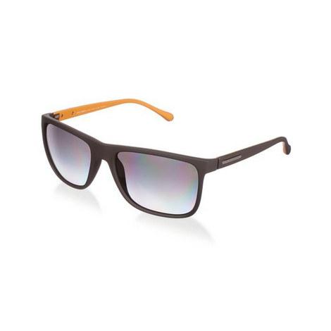 Sporty Inspired Square Sunglasses DG60862, ${color}