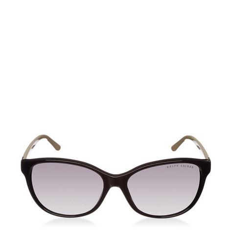 Cat Eye Sunglasses RL811650, ${color}
