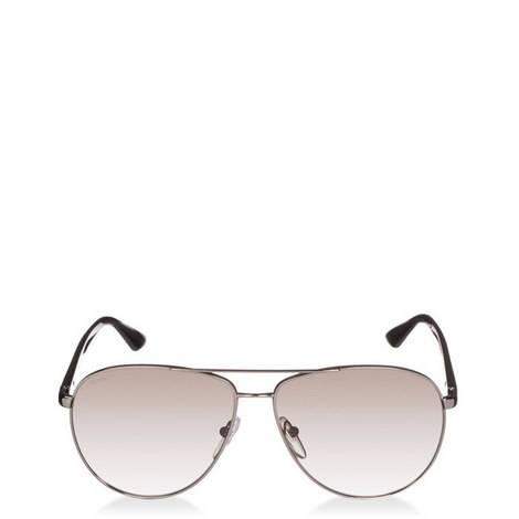1acb218ad136 Heritage Aviator Sunglasses PR 53QS