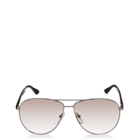 Heritage Aviator Sunglasses PR 53QS, ${color}
