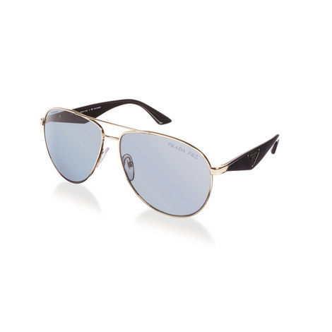 Pilot Sunglasses PR 53QS Polarised, ${color}