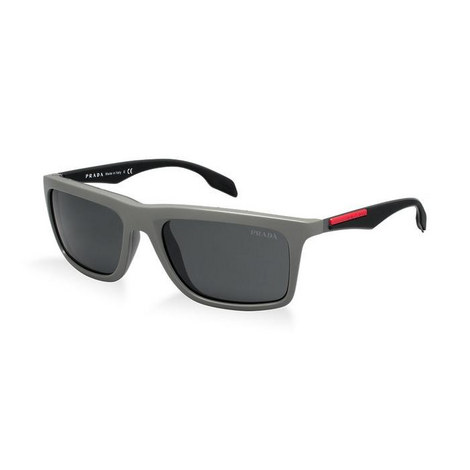 Lifestyle Rectangle Sunglasses PS 02PSS, ${color}