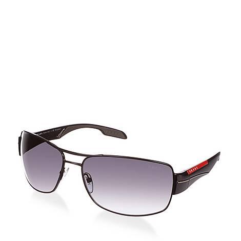 Square Sunglasses PS 53NS, ${color}