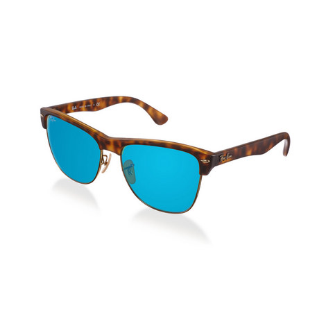 Highstreet Square Sunglasses RB417560, ${color}