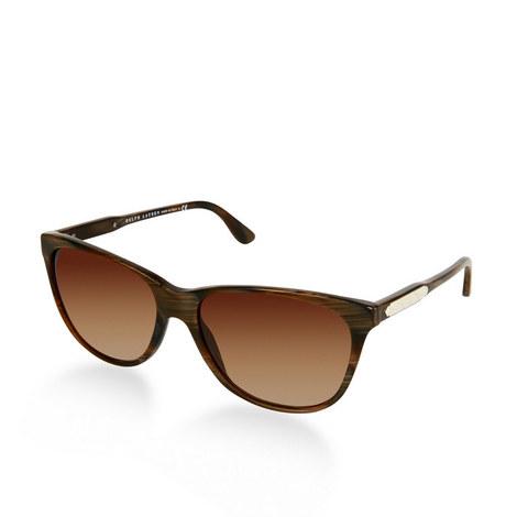 Cat Eye Sunglasses RL8120, ${color}