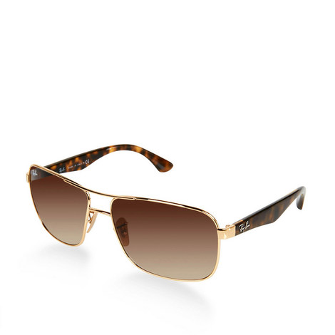 Artista Square Sunglasses RB3516, ${color}