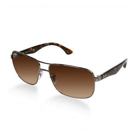 Aviator Sunglasses RB3516, ${color}