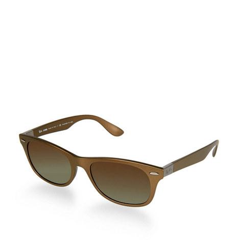 Wayfarer Sunglasses RB4207, ${color}