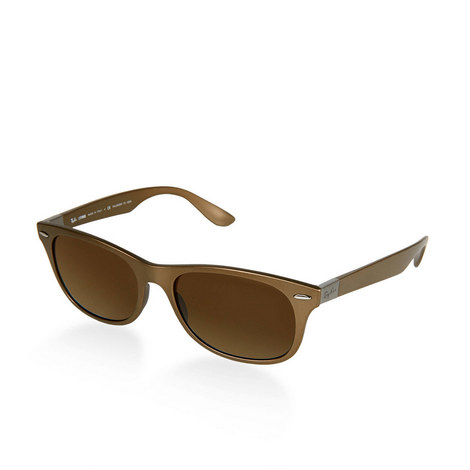 Wayfarer Sunglasses RB4207, ${color}