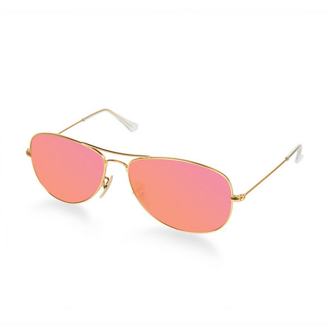 Aviator Sunglasses RB3362, ${color}