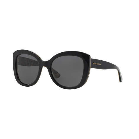 Cat Eye Sunglasses DG4233, ${color}