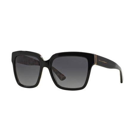 Square Sunglasses DG4234, ${color}