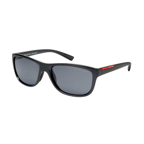 Pillow Frame Sunglasses PS 05PS, ${color}
