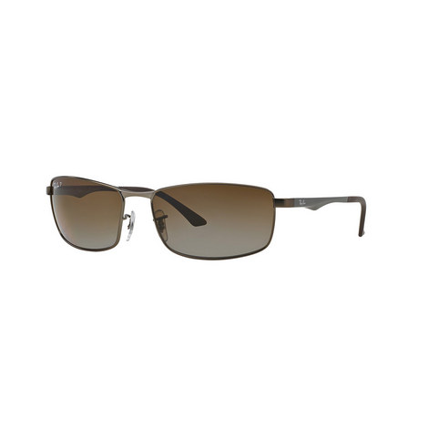 Rectangle Sunglasses RB3478, ${color}