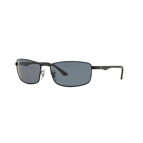 Rectangle Sunglasses RB3478 Polarised, ${color}
