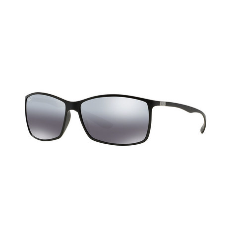 Square Sunglasses RB4179 Polarised, ${color}