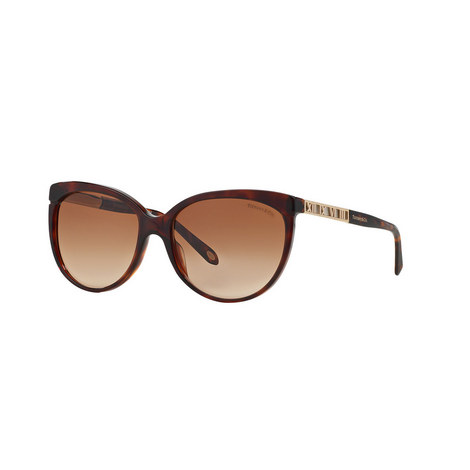 Cat Eye Sunglasses TF4097, ${color}