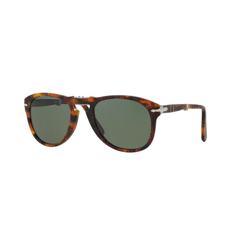 Aviator Folding Sunglasses Polarised PO0714, ${color}