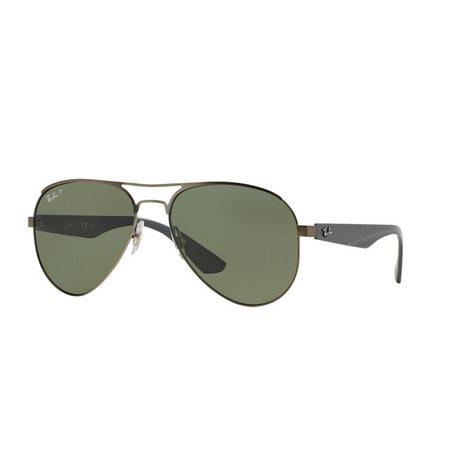 Aviator Sunglasses RB3523, ${color}