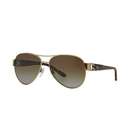 Aviator Sunglasses RL7047Q, ${color}