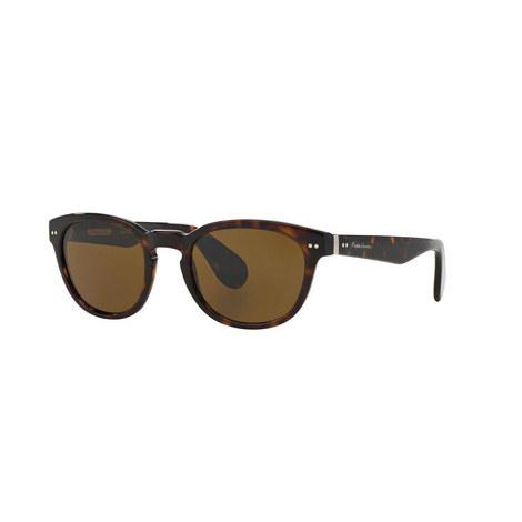 Square Sunglasses RL8130P, ${color}
