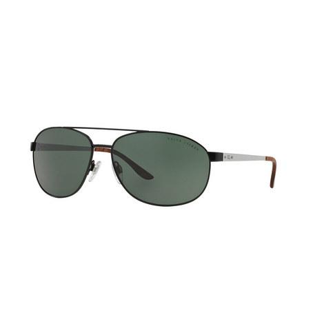 Aviator Sunglasses RL7048, ${color}